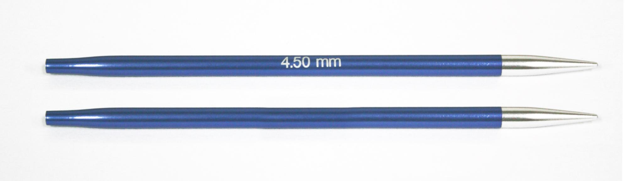 Спицы съемные Zing KnitPro, 47504, 4.50 мм
