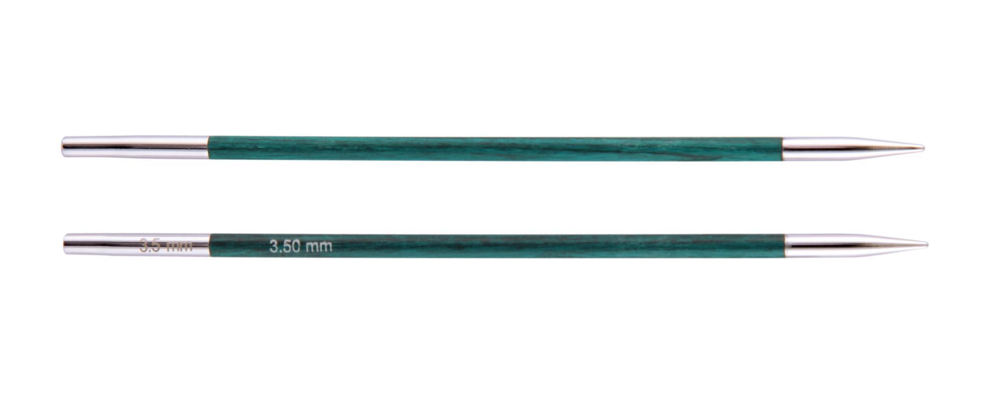 Спицы съемные короткие Royale KnitPro, 29273, 3.50 мм