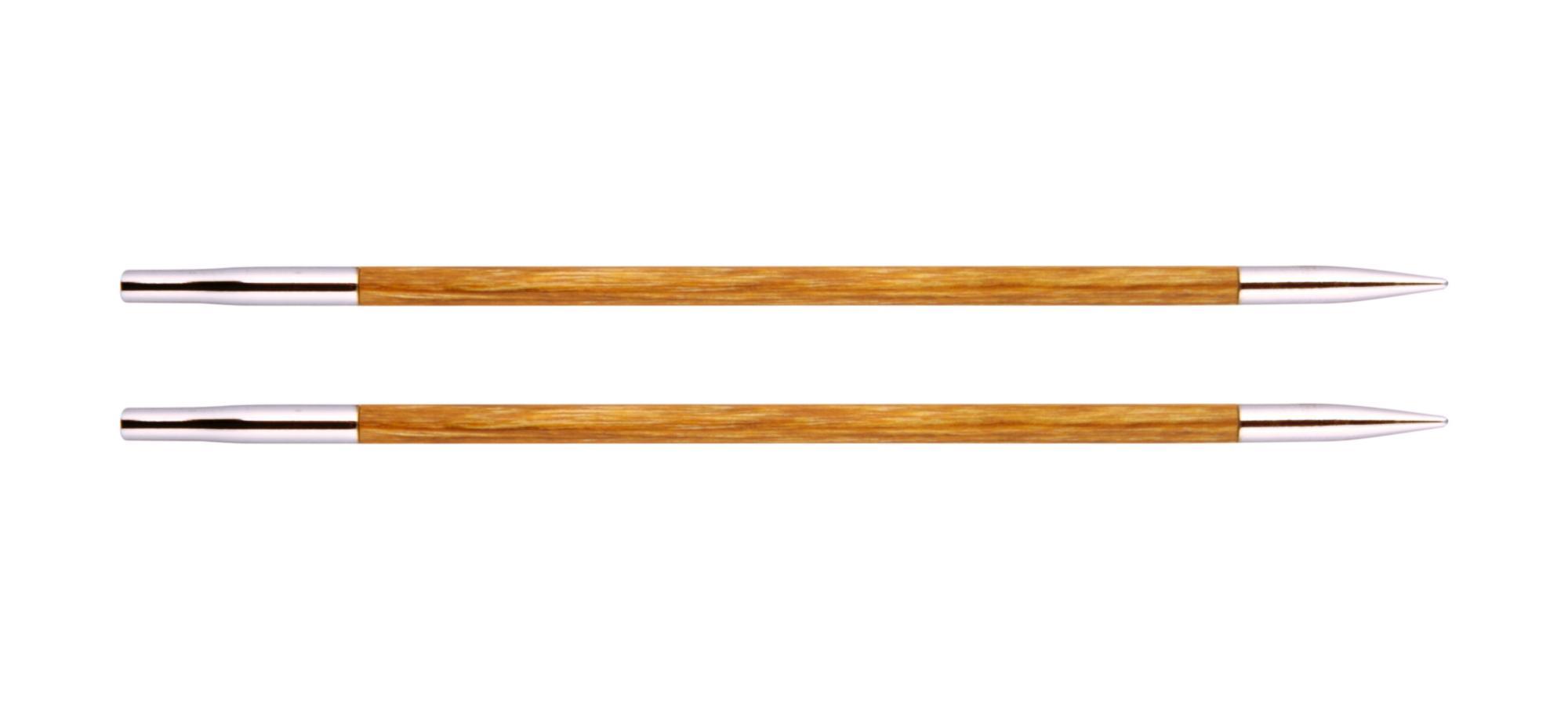Спицы съемные короткие Royale KnitPro, 29274, 3.75 мм