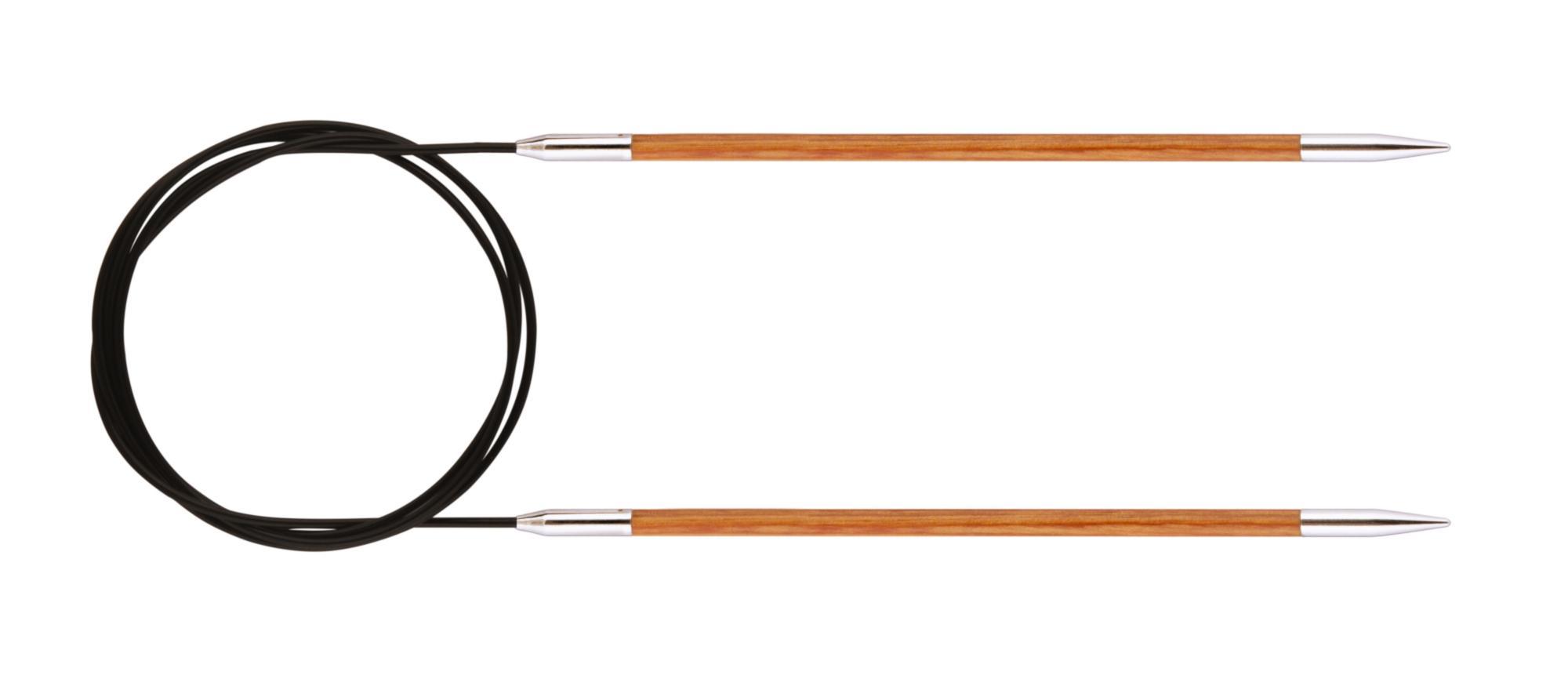 Спицы круговые 60 см Royale KnitPro, 29074, 3.75 мм