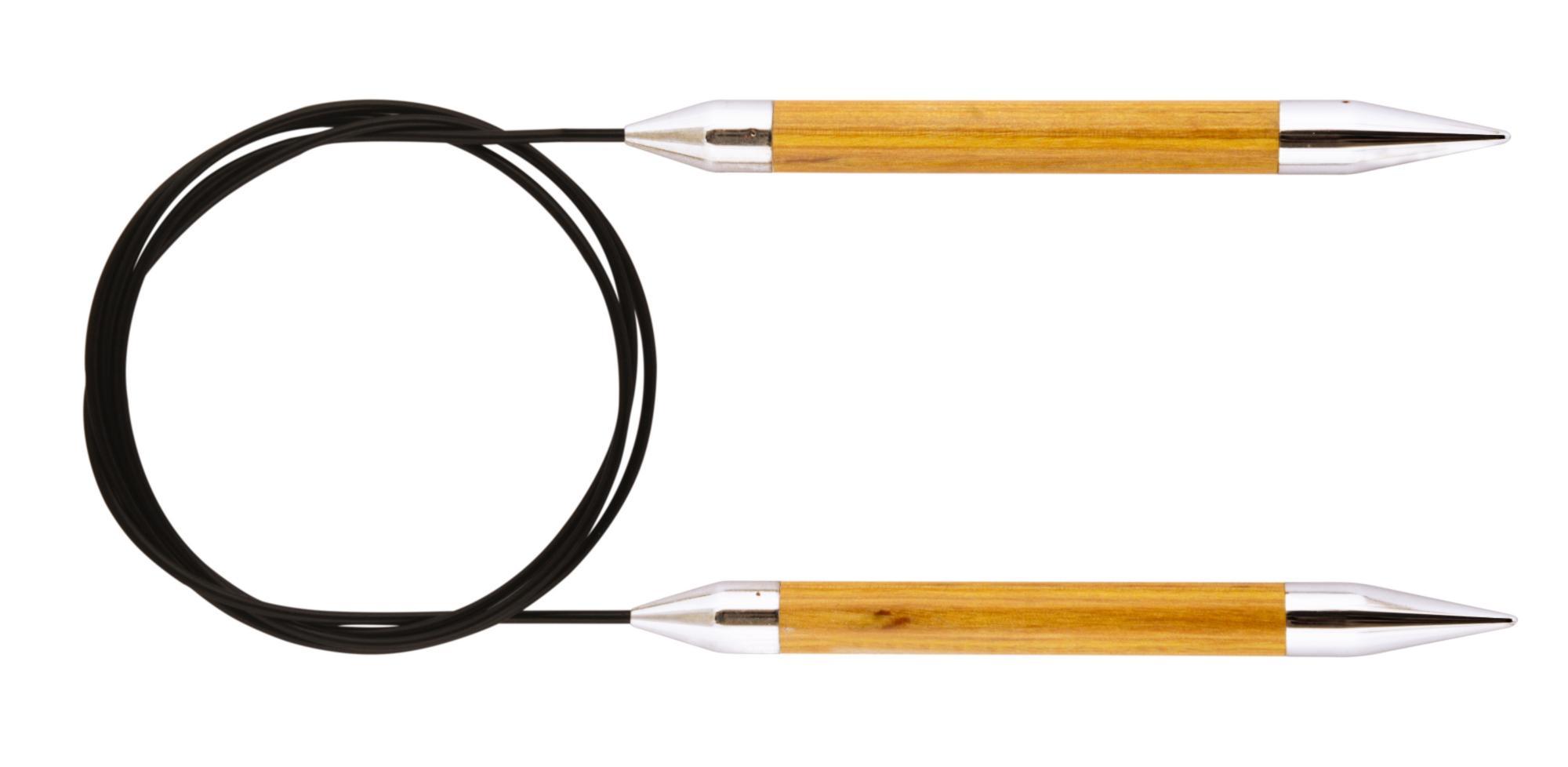Спицы круговые 120 см Royale KnitPro, 29145, 12.00 мм