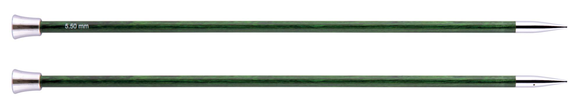 Спицы прямые 30 см Royale KnitPro, 29198, 5.50 мм