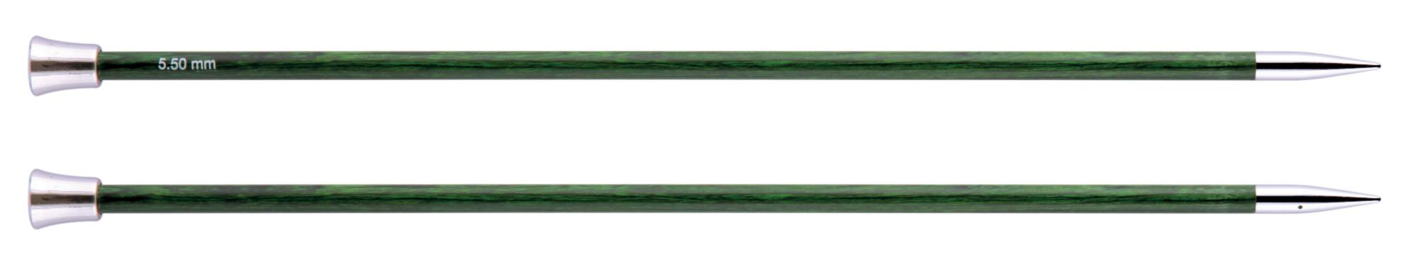 Спицы прямые 35 см Royale KnitPro, 29218, 5.50 мм