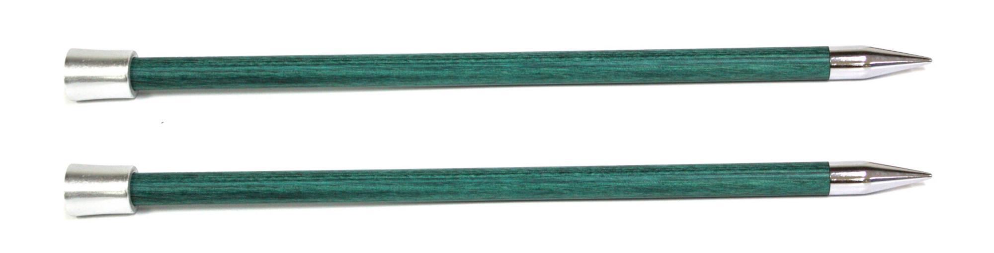 Спицы прямые 40 см Royale KnitPro, 29244, 10.00 мм