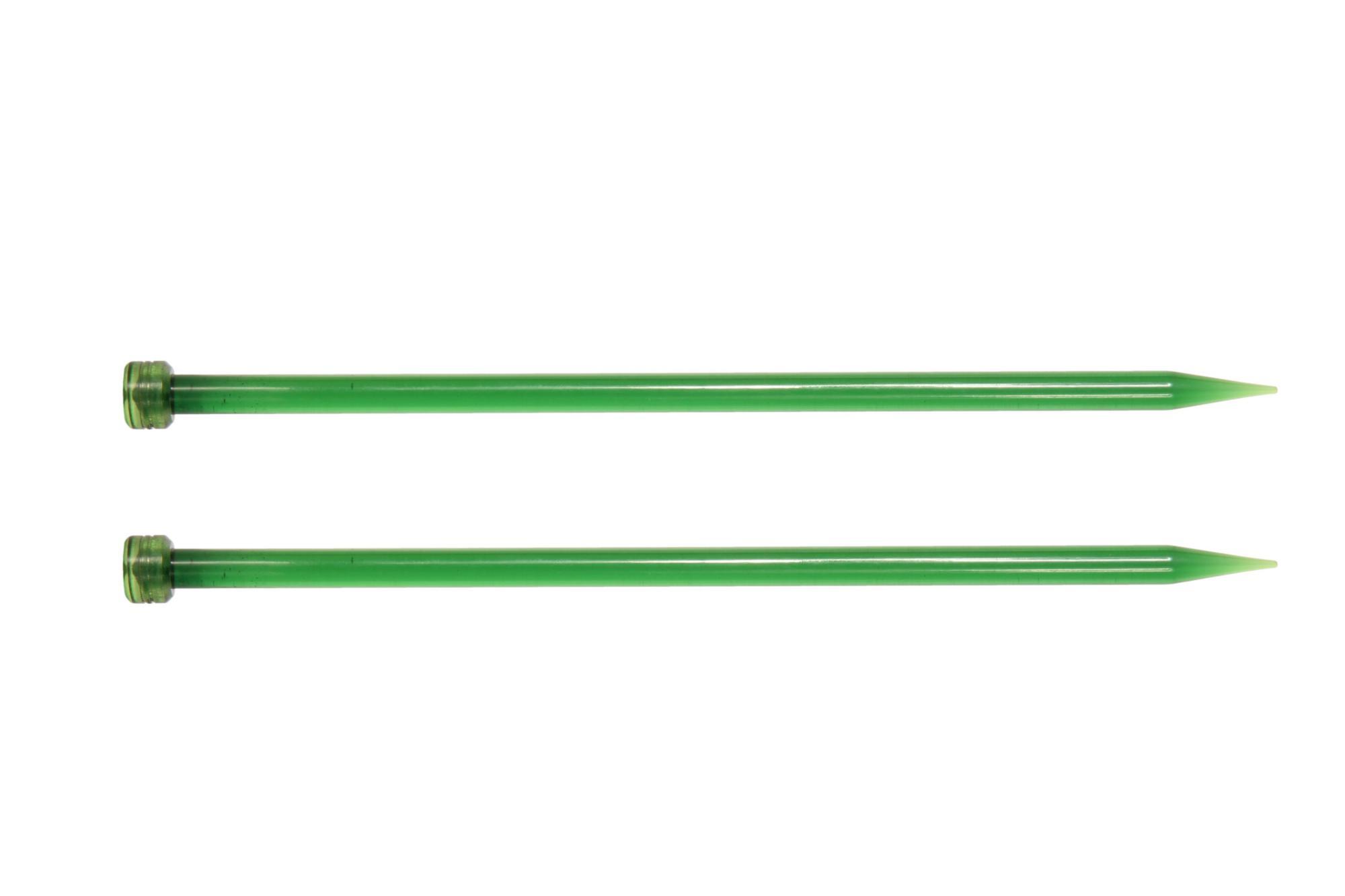 Спицы прямые 35 см Trendz KnitPro, 51217, 9.00 мм