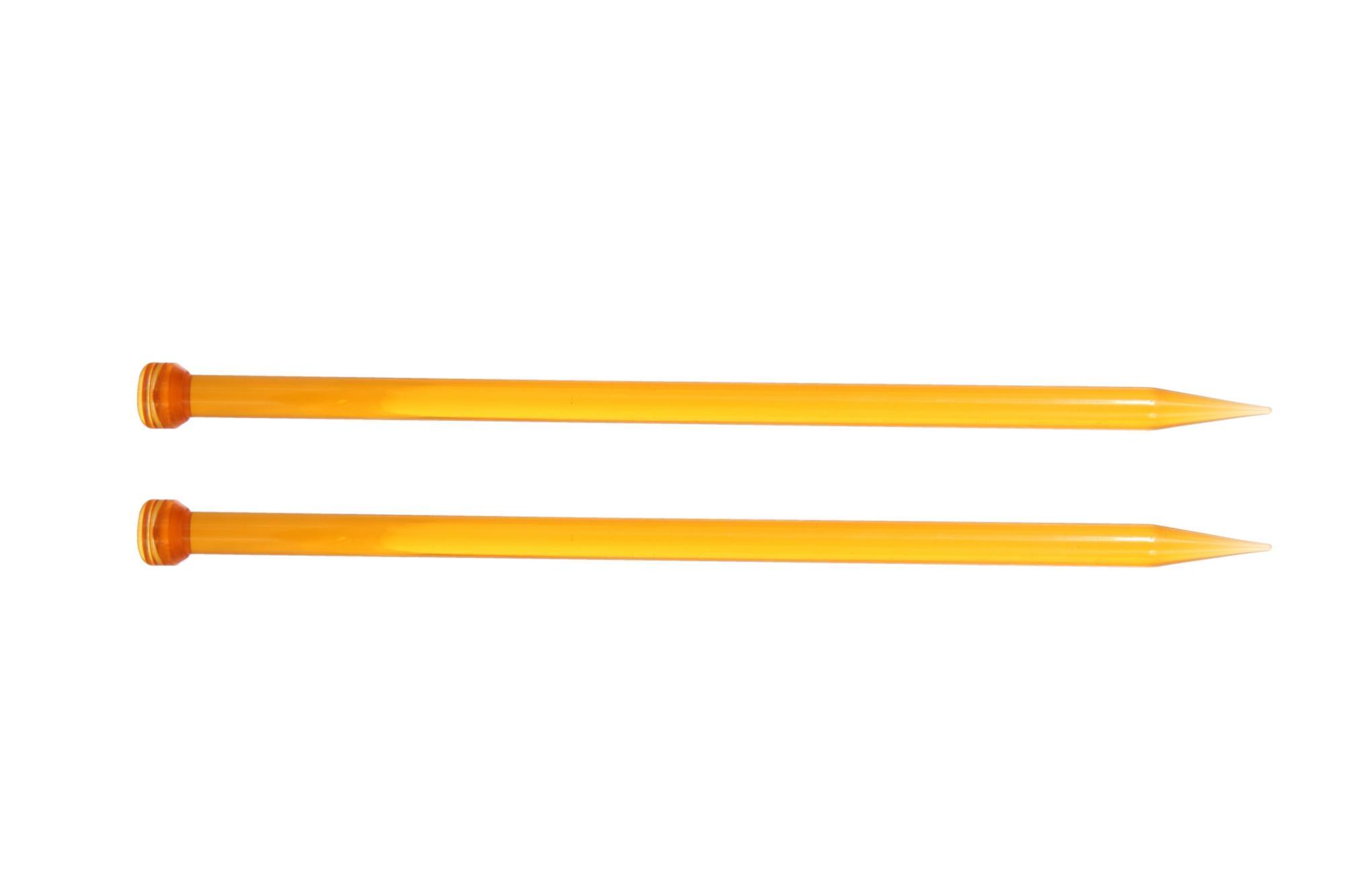 Спицы прямые 30 см Trendz KnitPro, 51200, 10.00 мм