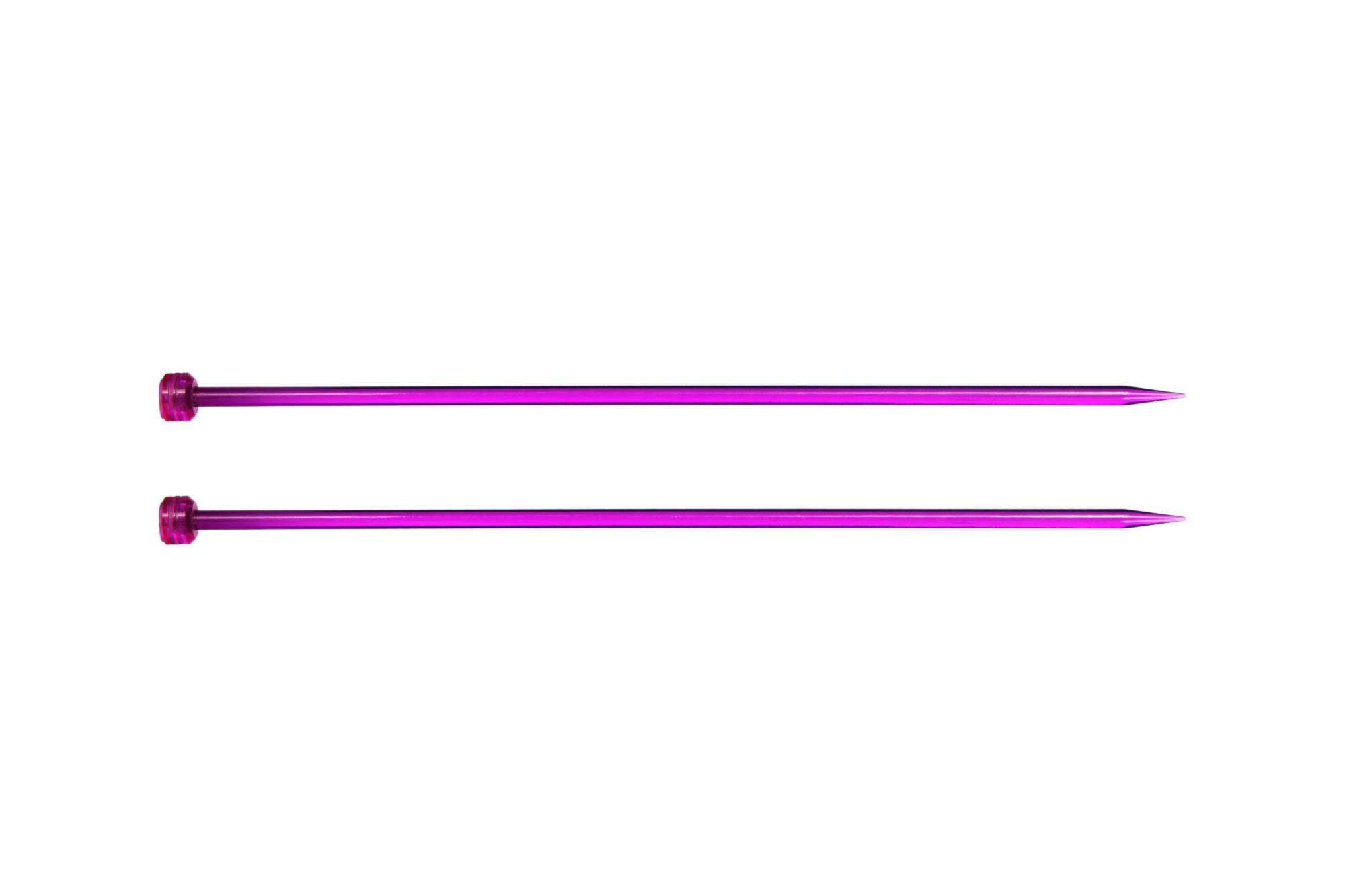 Спицы прямые 25 см Trendz KnitPro, 51173, 5.00 мм