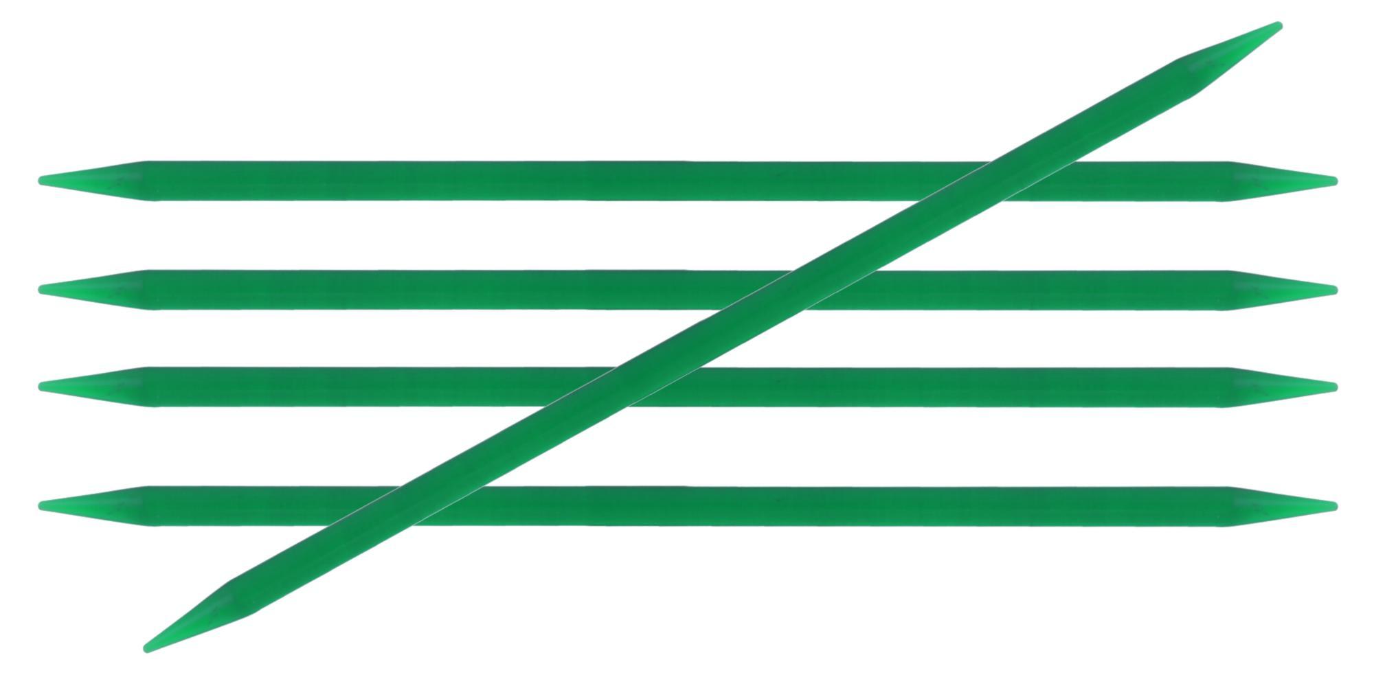 Спицы носочные 20 см Trendz KnitPro, 51029, 9.00 мм