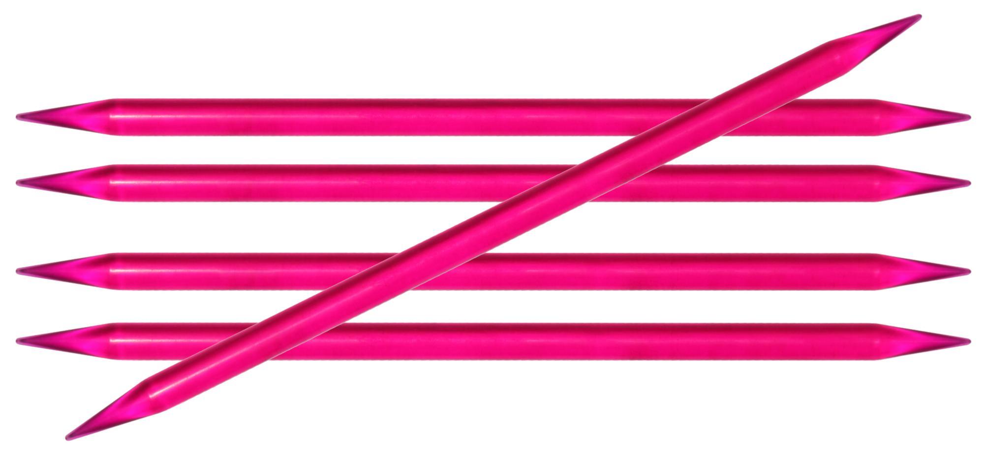 Спицы носочные 20 см Trendz KnitPro, 51028, 8.00 мм