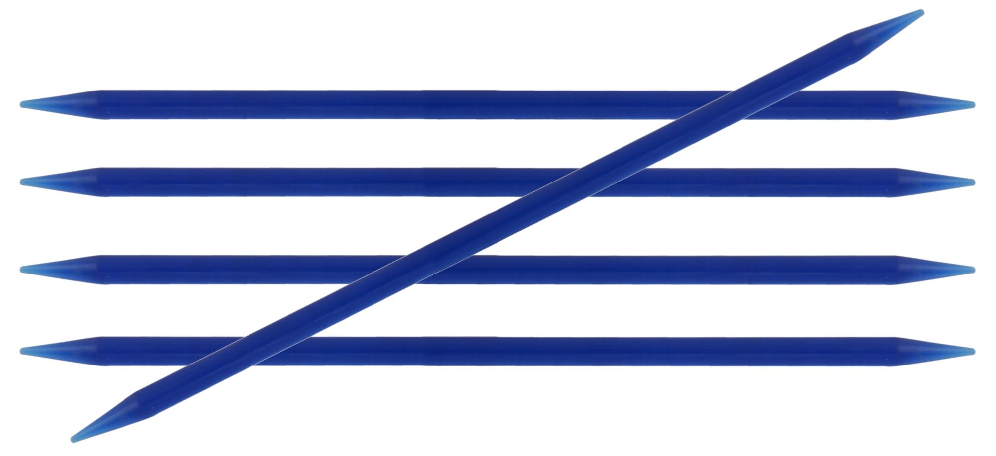 Спицы носочные 20 см Trendz KnitPro, 51026, 6.50 мм