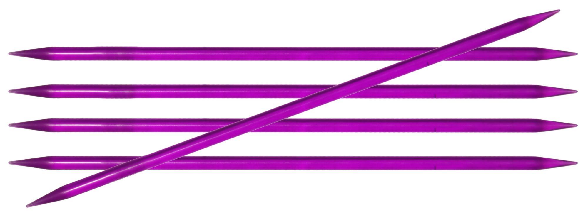 Спицы носочные 20 см Trendz KnitPro, 51023, 5.00 мм