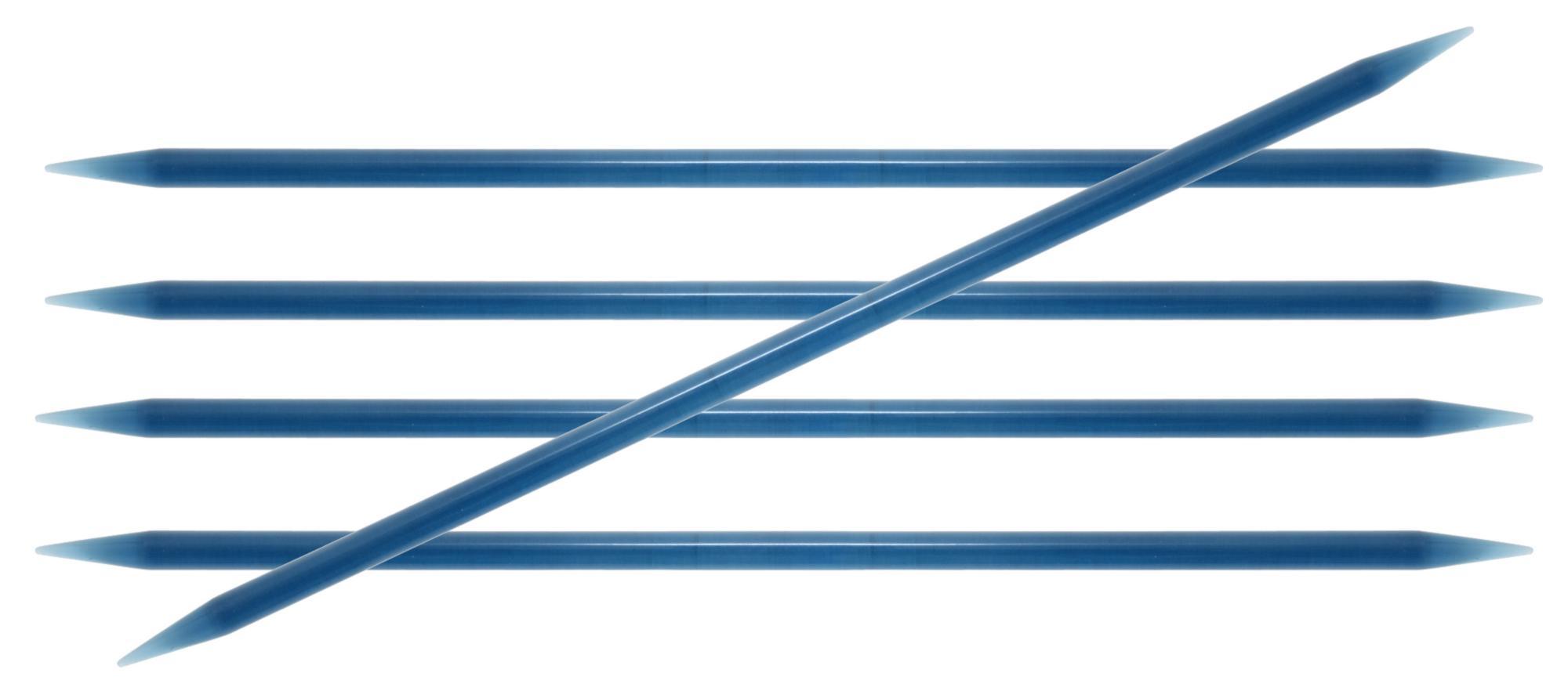 Спицы носочные 15 см Trendz KnitPro, 51006, 5.50 мм