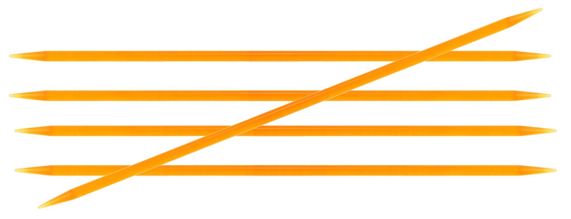 Спицы носочные 15 см Trendz KnitPro, 51003, 4.00 мм