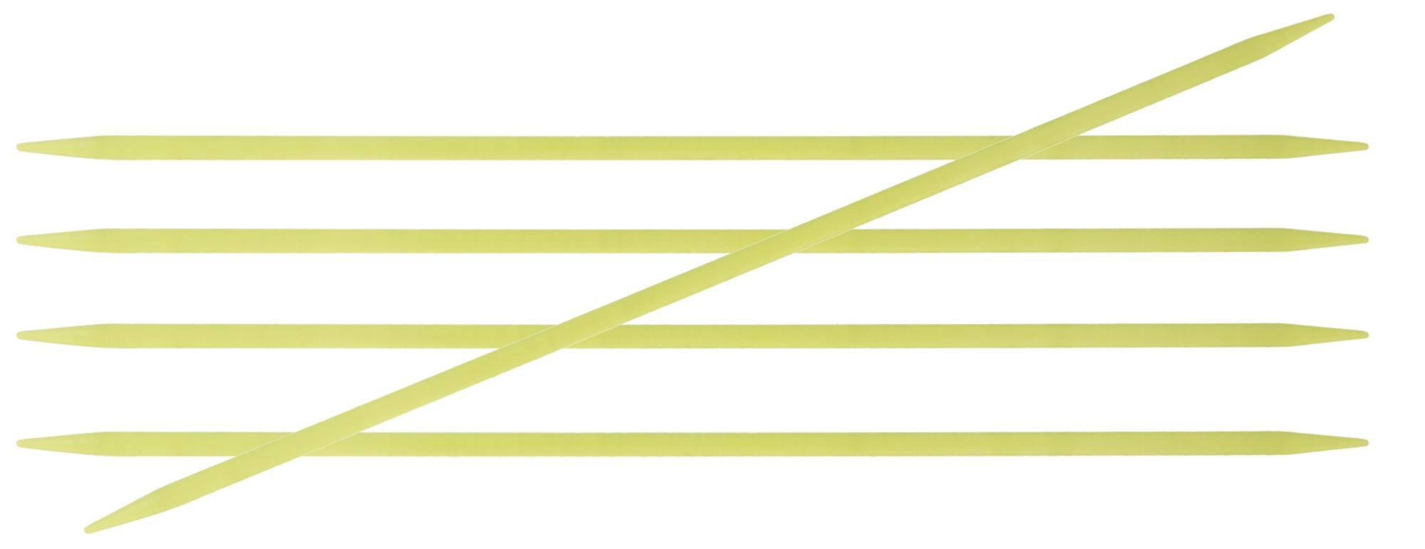 Спицы носочные 15 см Trendz KnitPro, 51002, 3.75 мм