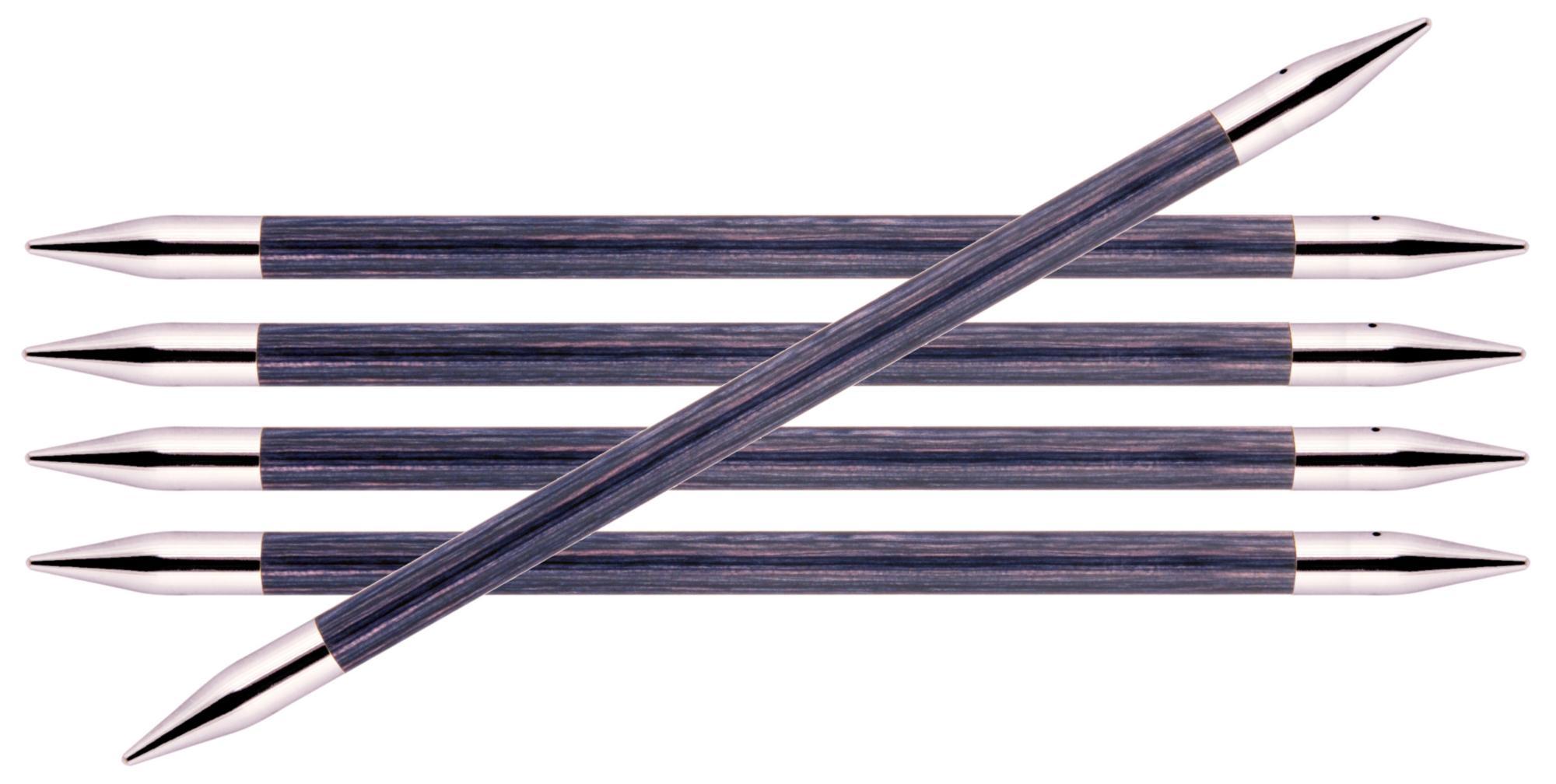 Спицы носочные 20 см Royale KnitPro, 29042, 6.50 мм