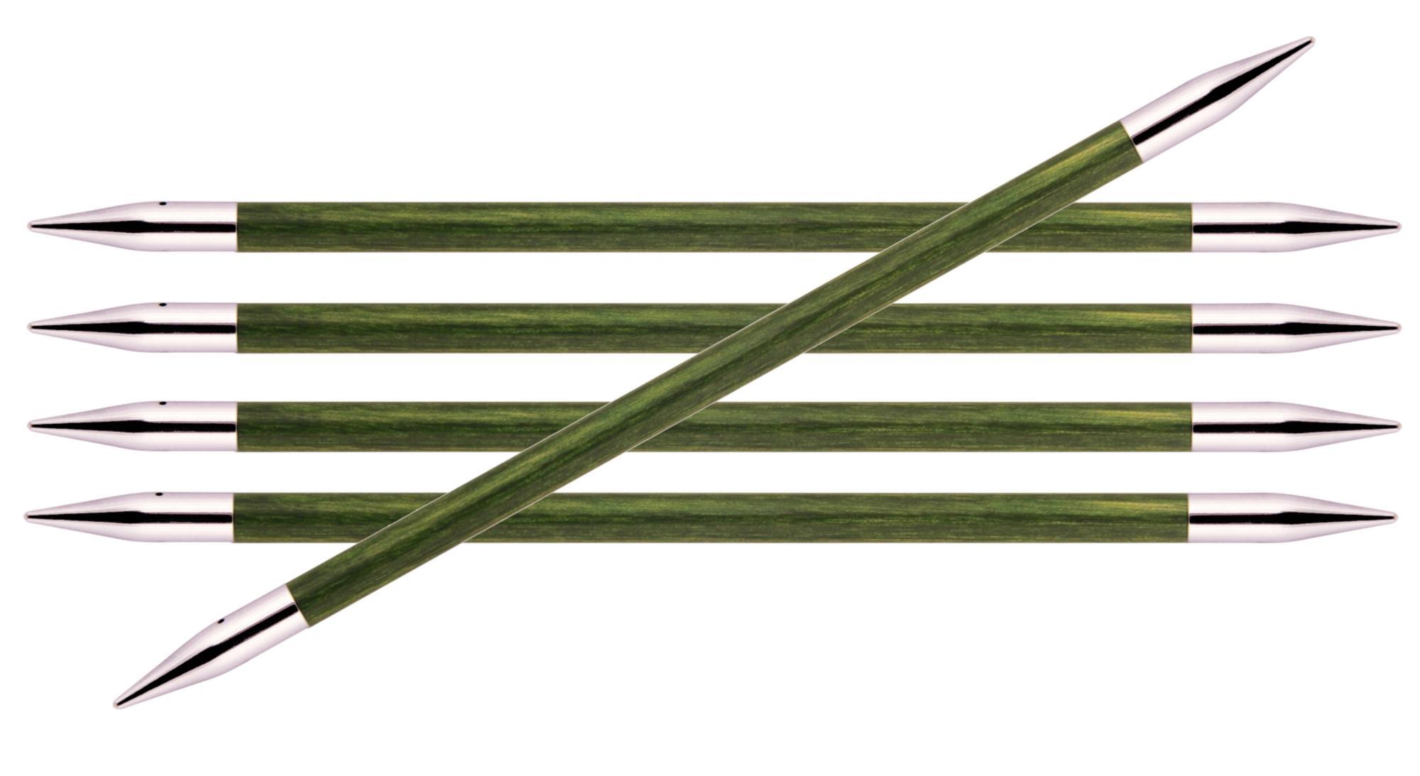 Спицы носочные 20 см Royale KnitPro, 29040, 5.50 мм
