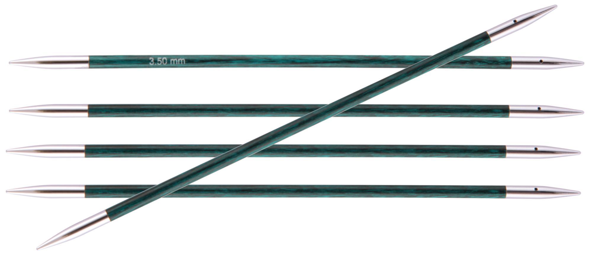 Спицы носочные 20 см Royale KnitPro, 29035, 3.50 мм