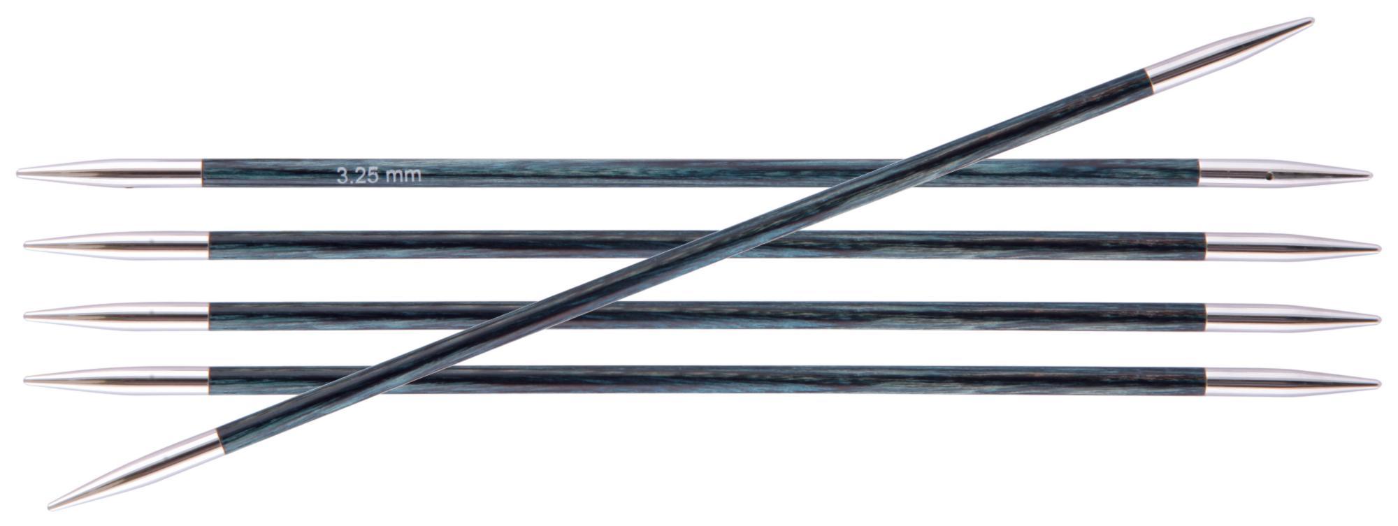 Спицы носочные 20 см Royale KnitPro, 29034, 3.25 мм