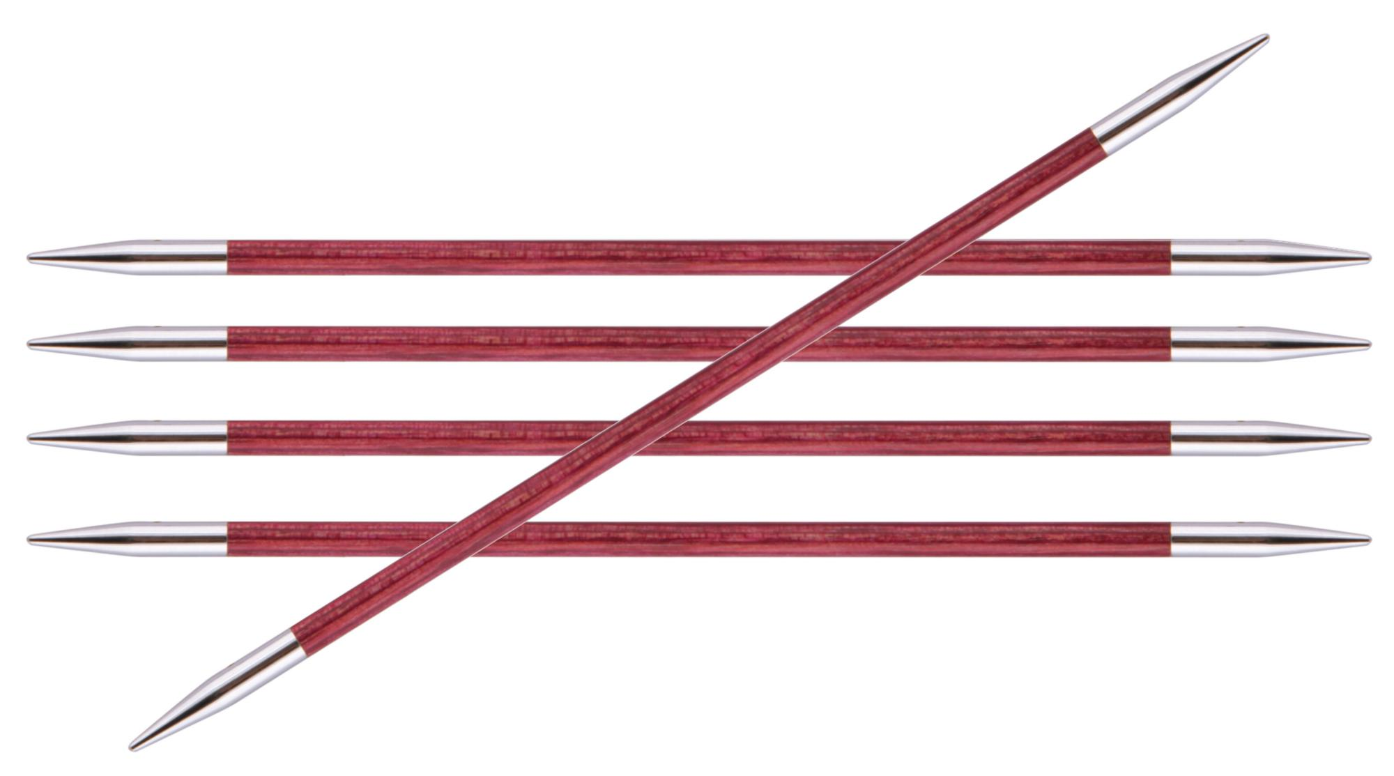 Спицы носочные 15 см Royale KnitPro, 29009, 4.00 мм