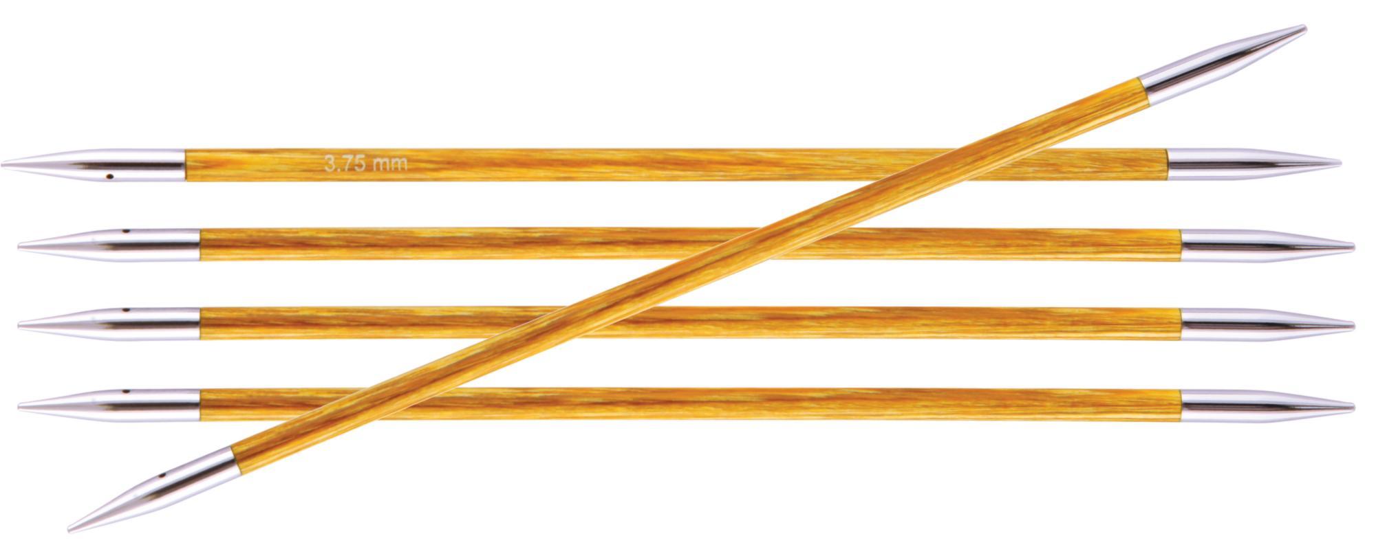 Спицы носочные 15 см Royale KnitPro, 29008, 3.75 мм