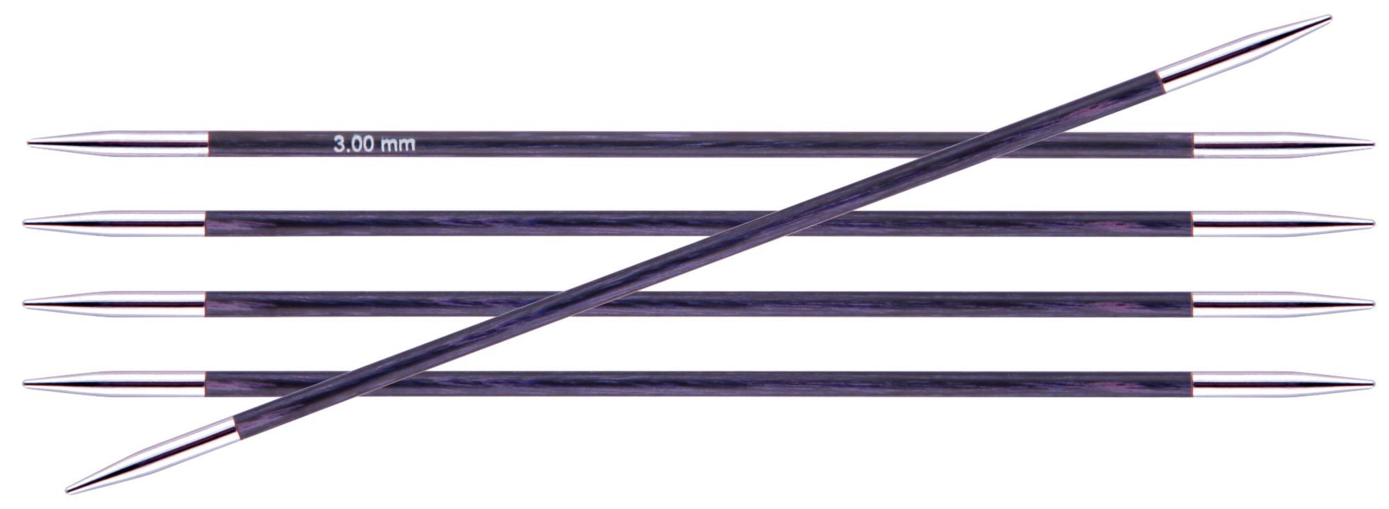 Спицы носочные 15 см Royale KnitPro, 29005, 3.00 мм