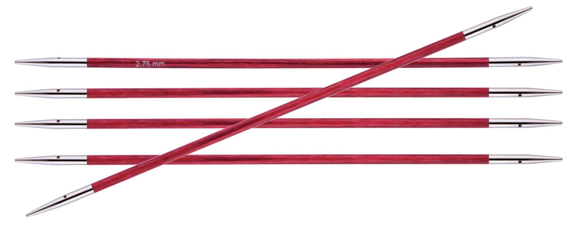 Спицы носочные 15 см Royale KnitPro, 29004, 2.75 мм
