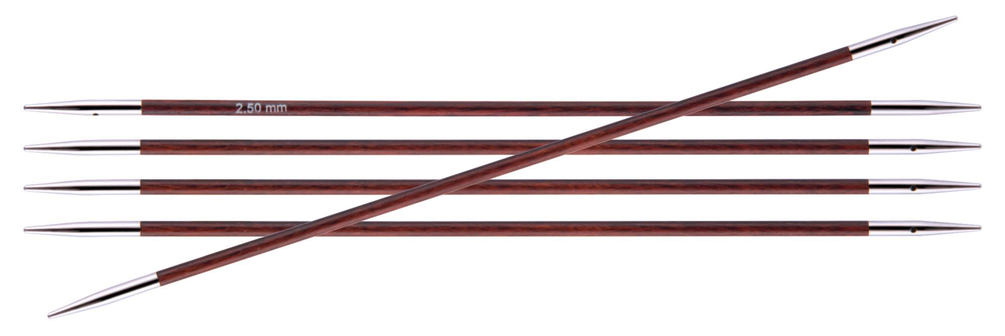 Спицы носочные 15 см Royale KnitPro, 29003, 2.50 мм