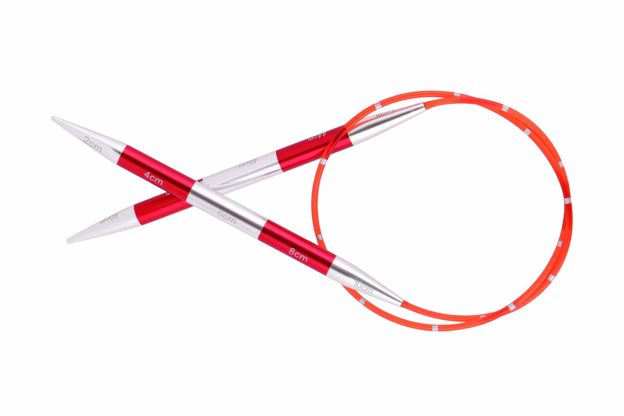 42055 Спицы круговые 7.00 мм - 40 см Smartstix KnitPro
