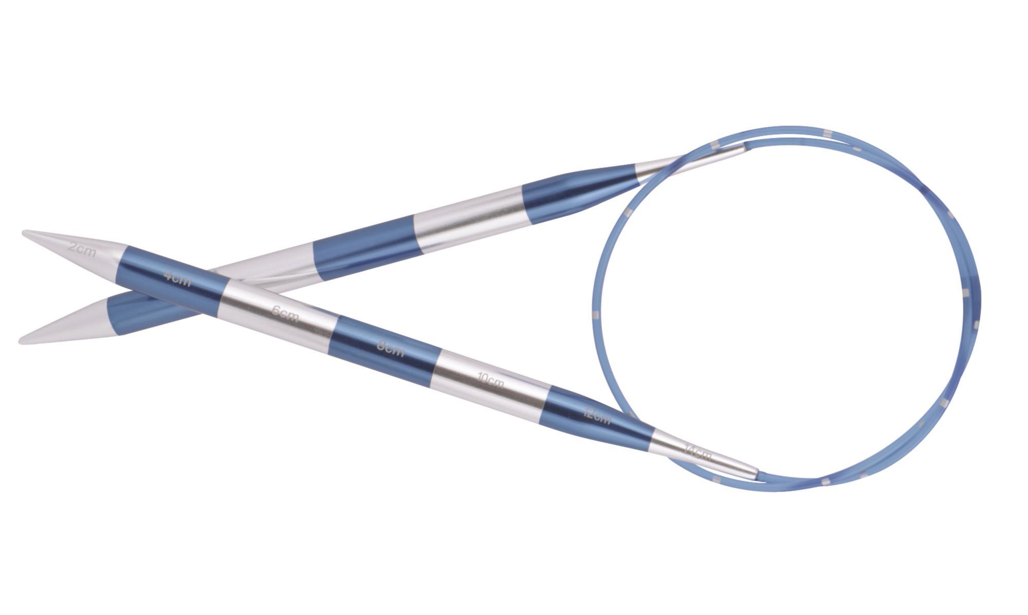 42068 Спицы круговые 3.75 мм - 60 см Smartstix KnitPro