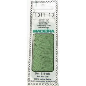 1311 Мулине Silk Madeira 5 m 4-х слойные 100% шелк