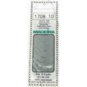 1708 Мулине Silk Madeira 5 m 4-х слойные 100% шелк