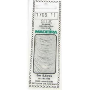 1709 Мулине Silk Madeira 5 m 4-х слойные 100% шелк