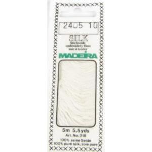 2405 Мулине Silk Madeira 5 m 4-х слойные 100% шелк
