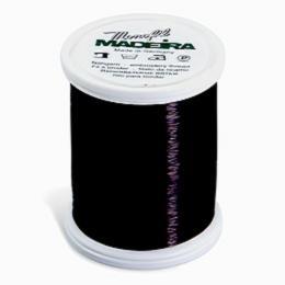 9763/1000 MONOFIL полиамид №40 прозрачные черные 1000 м