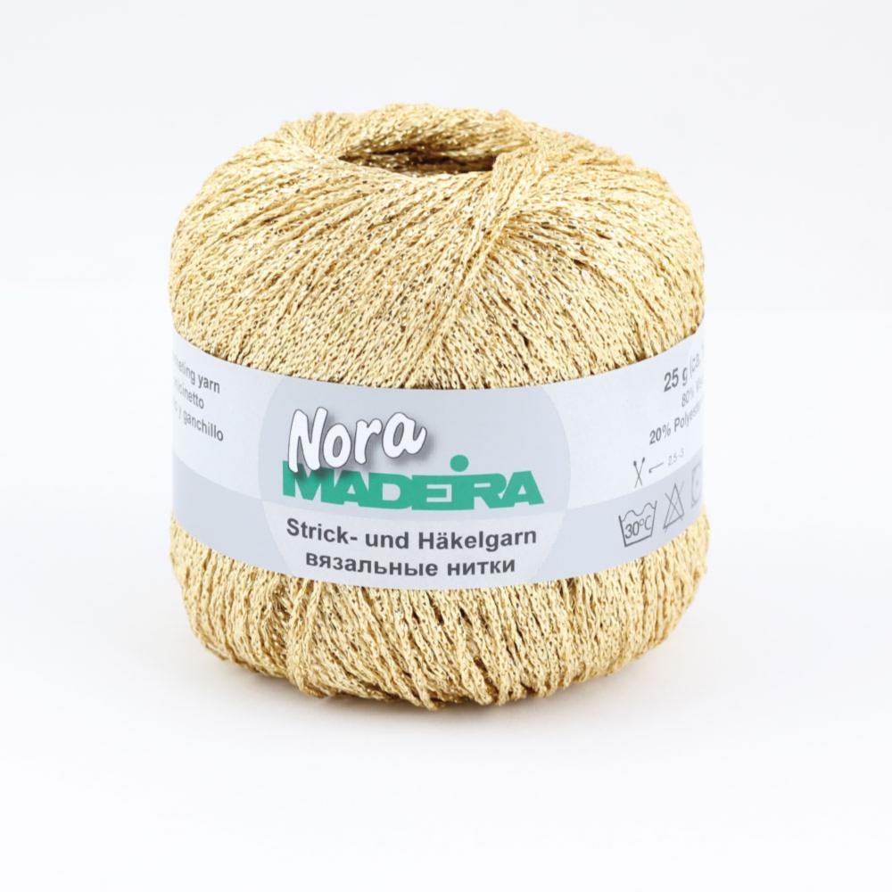 324/9813 NORA нить для вязания 100 м