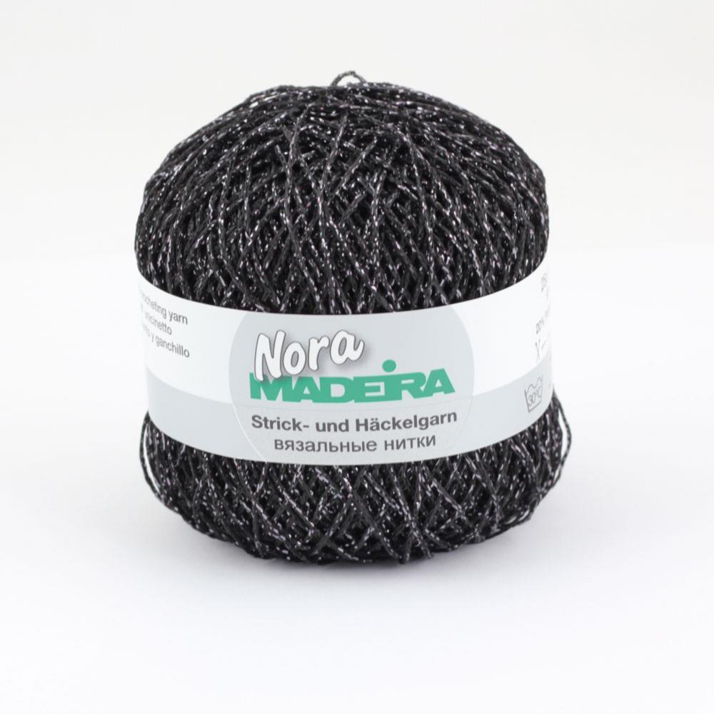 360/9813 NORA нить для вязания 100 м