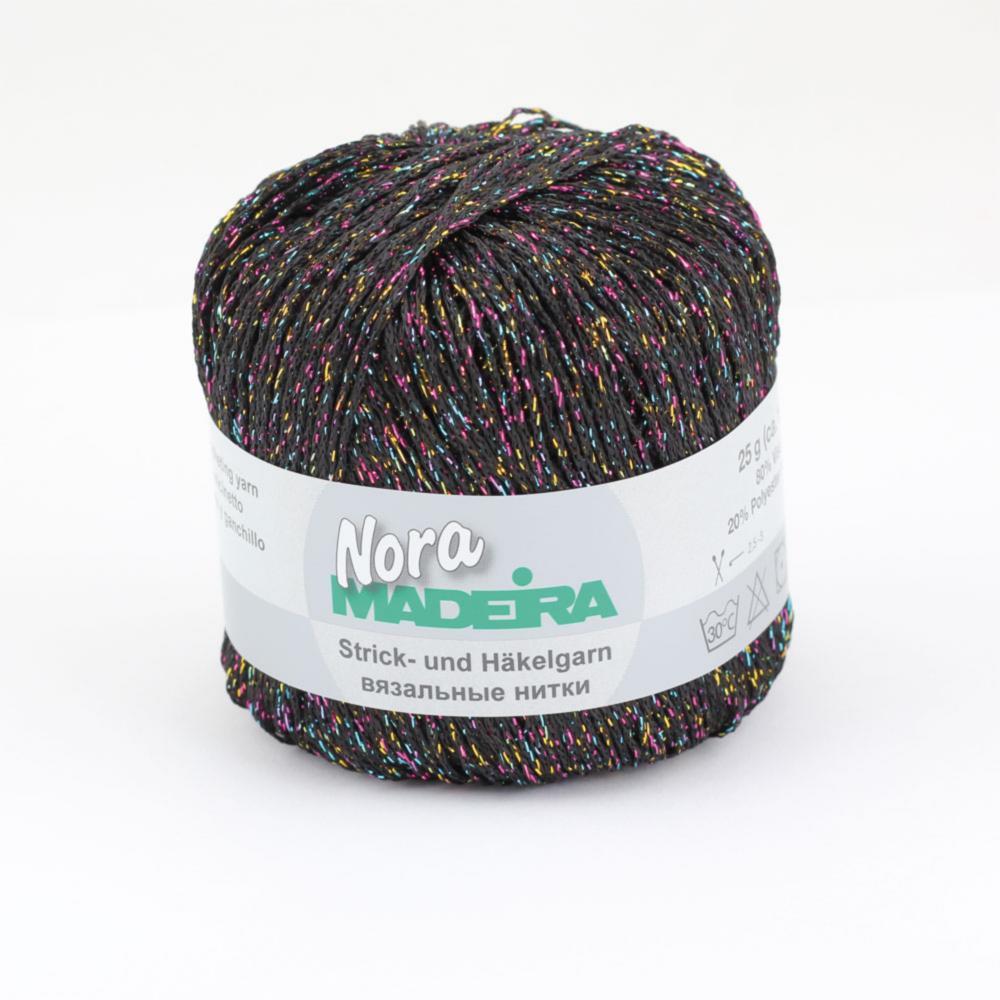 371/9813 NORA нить для вязания 100 м