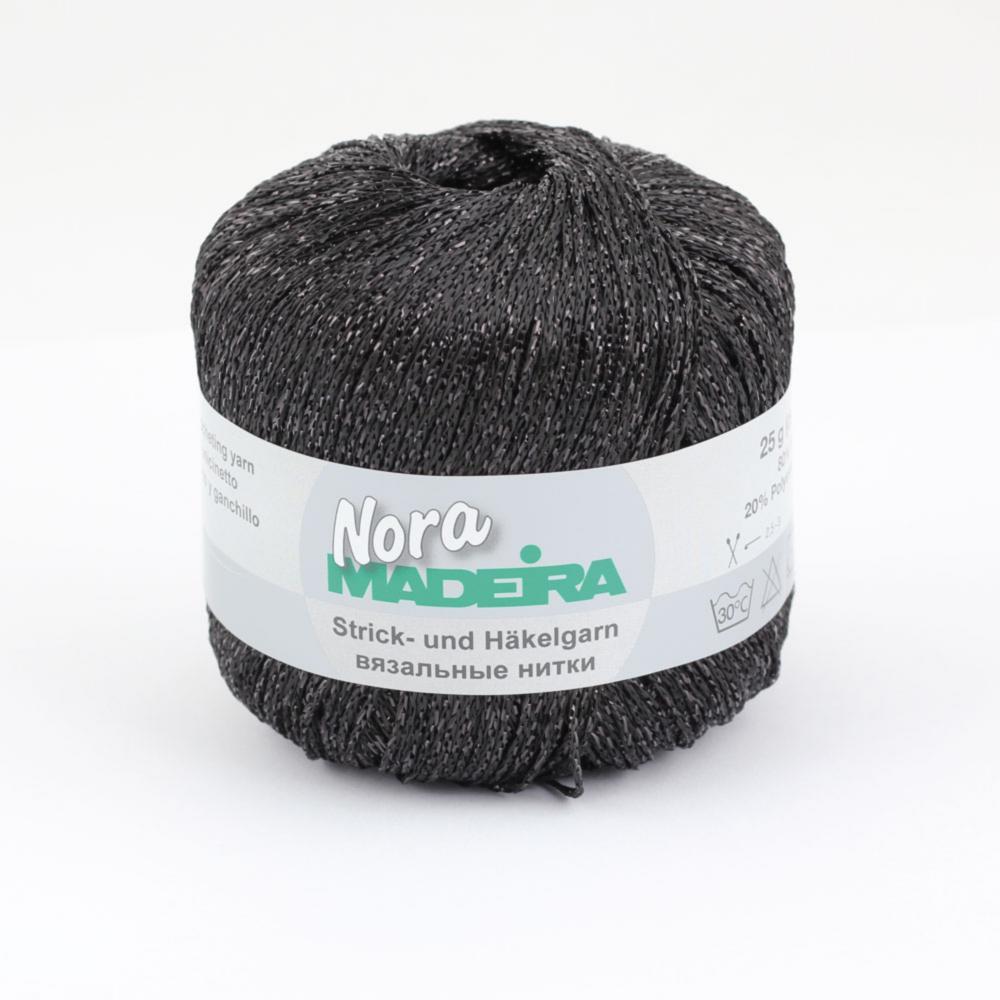 380/9813 NORA нить для вязания 100 м
