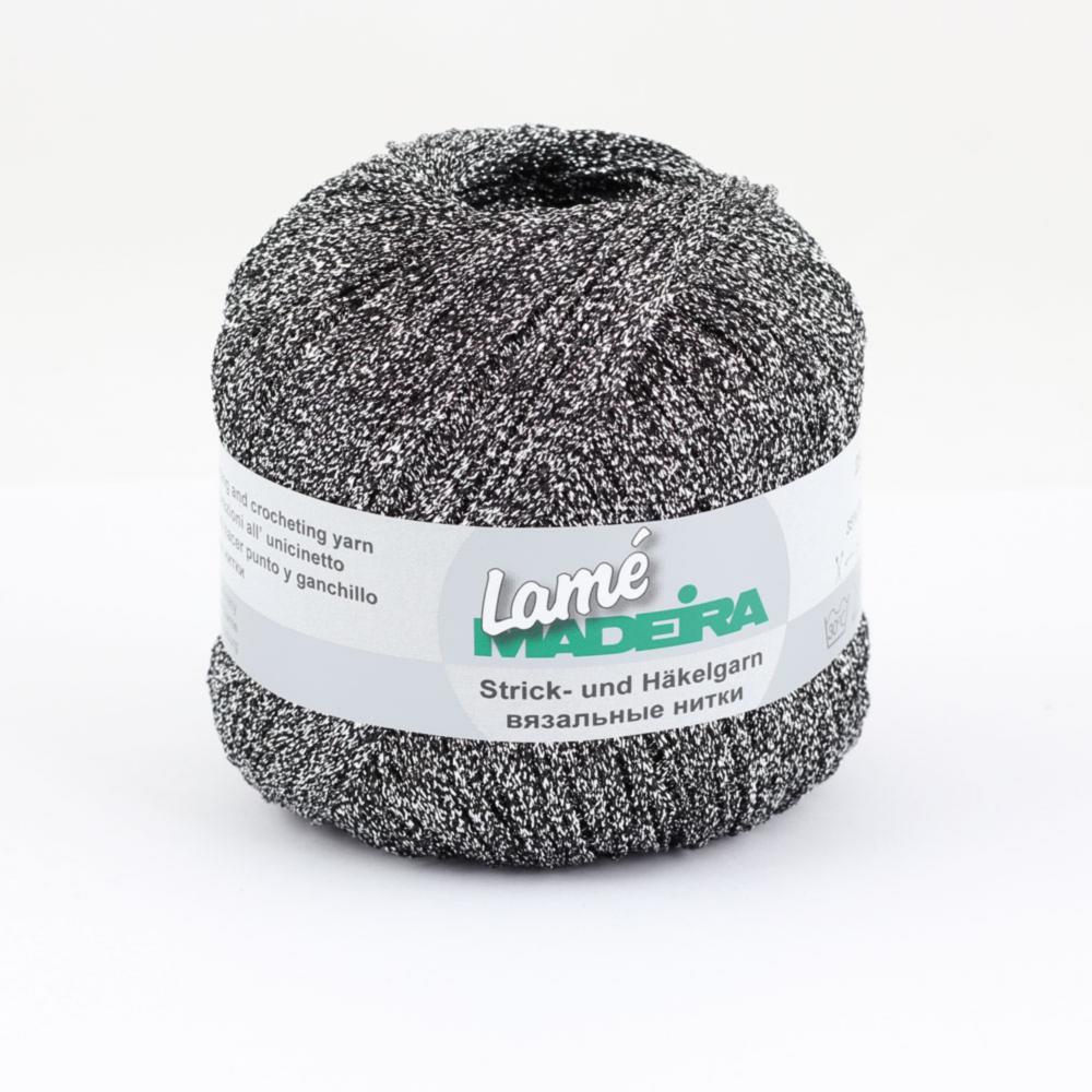 560/9814 LAME нить для вязания 175 м