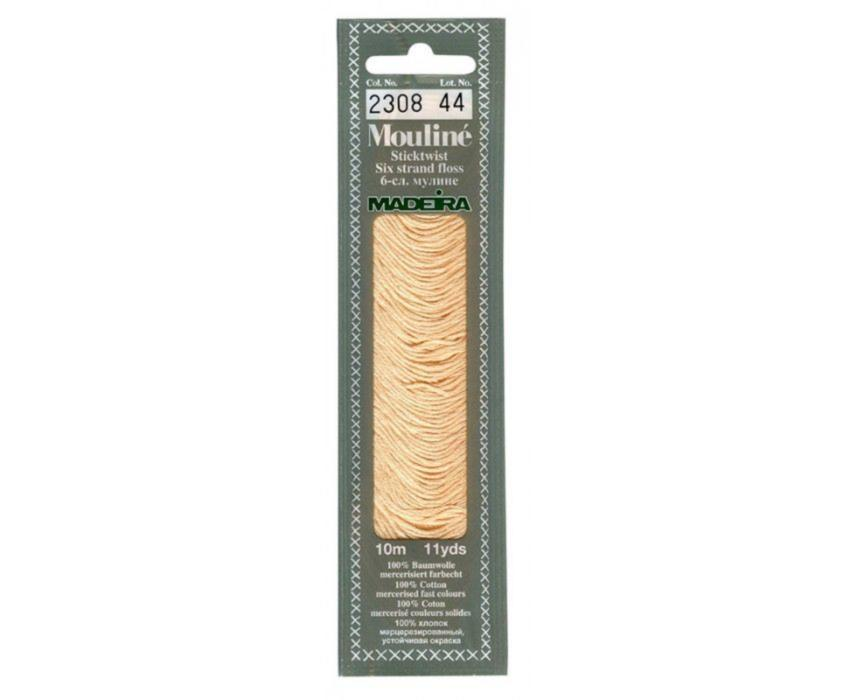 2308 Мулине Madeira 10 м