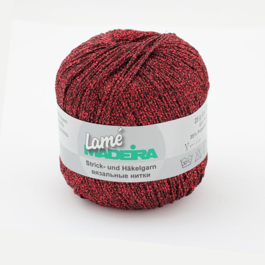 415/9814 LAME нить для вязания 175 м
