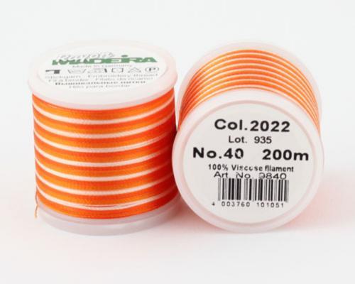 2022/9840 Rayon №40 универсальные 200 м