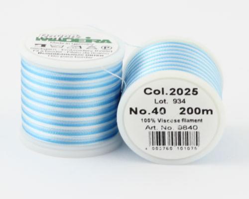 2025/9840 Rayon №40 универсальные 200 м