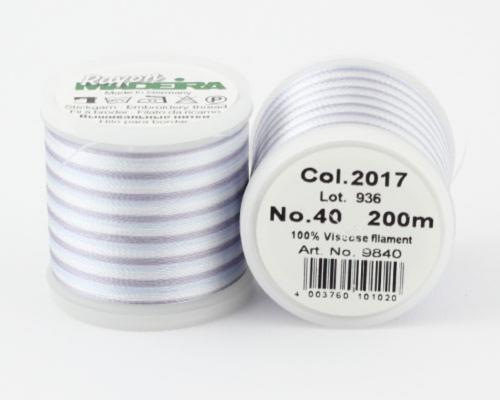 2017/9840 Rayon №40 универсальные 200 м