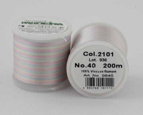 2101/9840 Rayon №40 универсальные 200 м